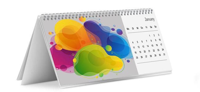 Printzz - tischkalender günstig drucken